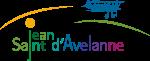 Logo Saint Jean d'Avelanne 150px
