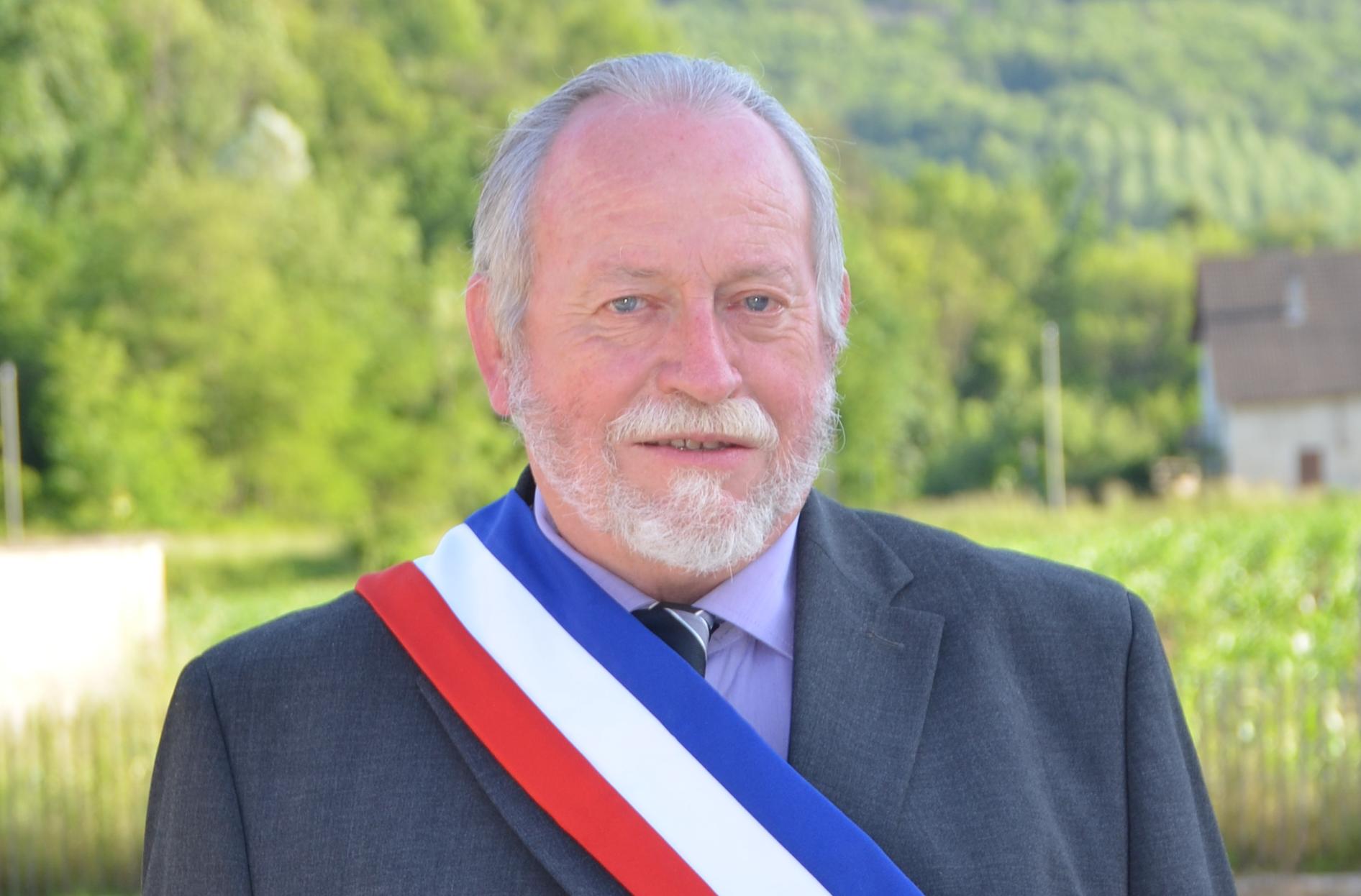 Pillaud-Tirard Jean-François
